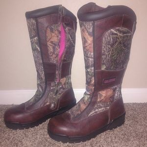 GWG Hunting Boots